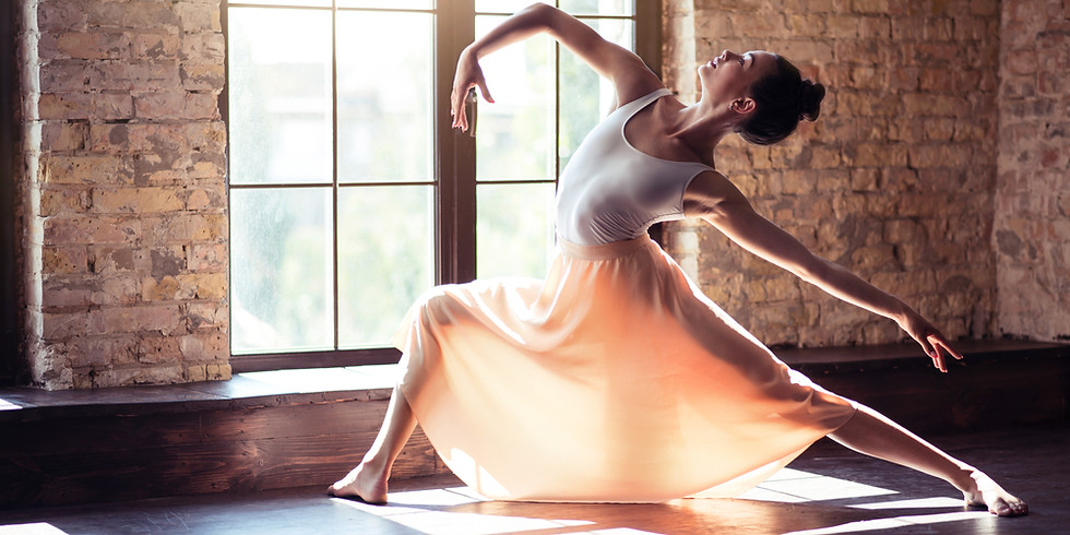 Free Taster Class - Syanne Day's Contemporary & Stretch - Adults