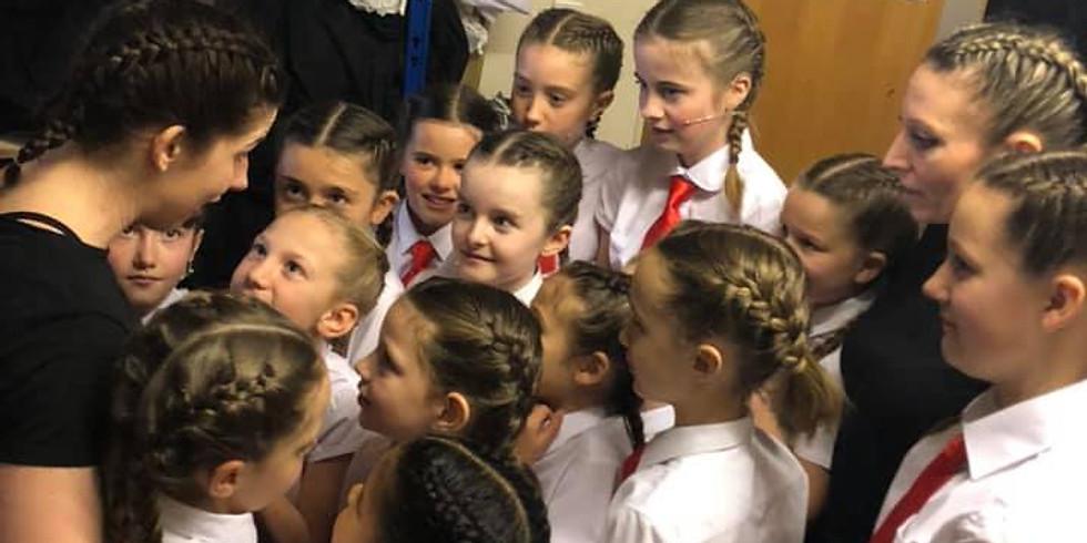 Dance Dance Dance Workshop - 2nd Aug 2019
