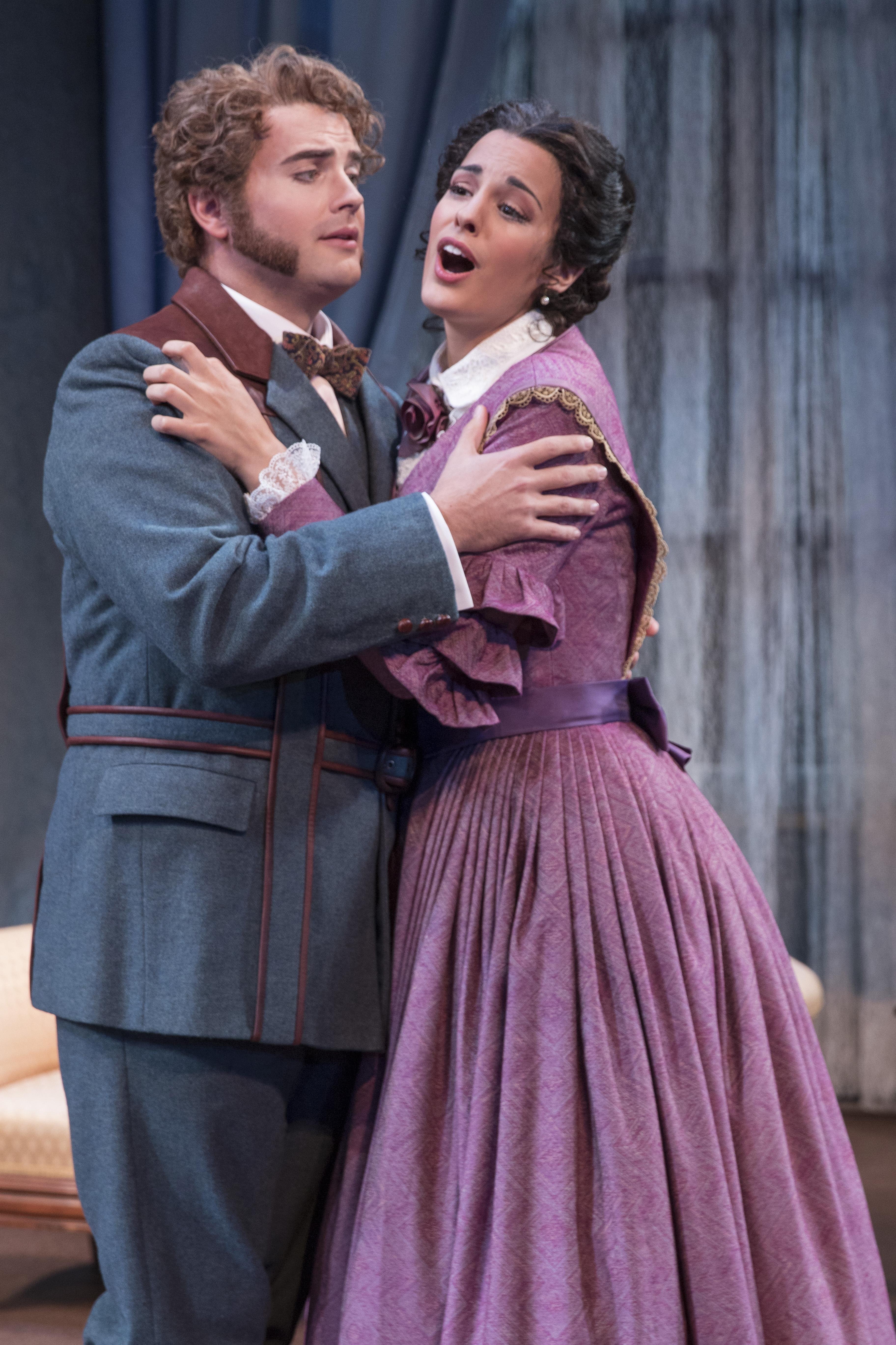 Violetta, La traviata