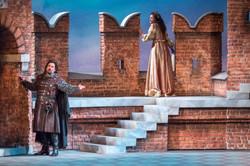 Fiora, The Love of Three Kings