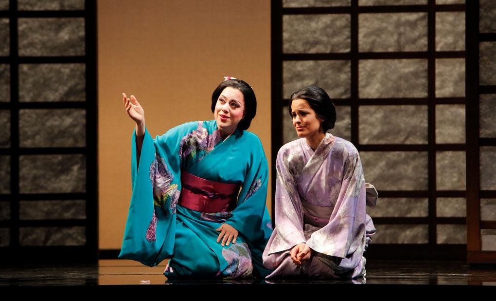 Suzuki, Madama Butterfly