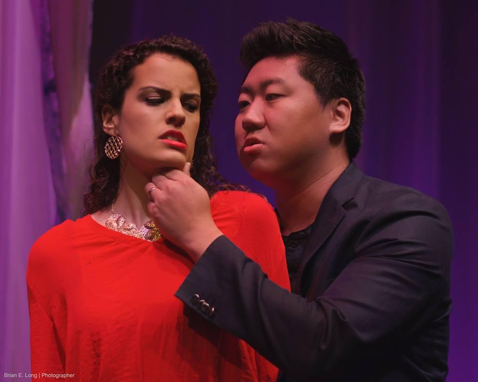 La Contessa, Le nozze di Figaro
