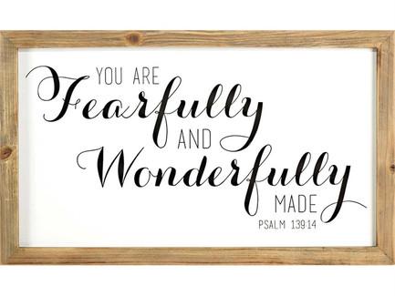 God Makes Beautiful Things