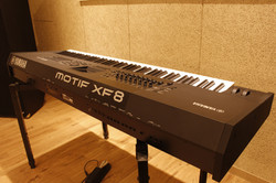 A room Keyboard
