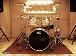 A room DRUM