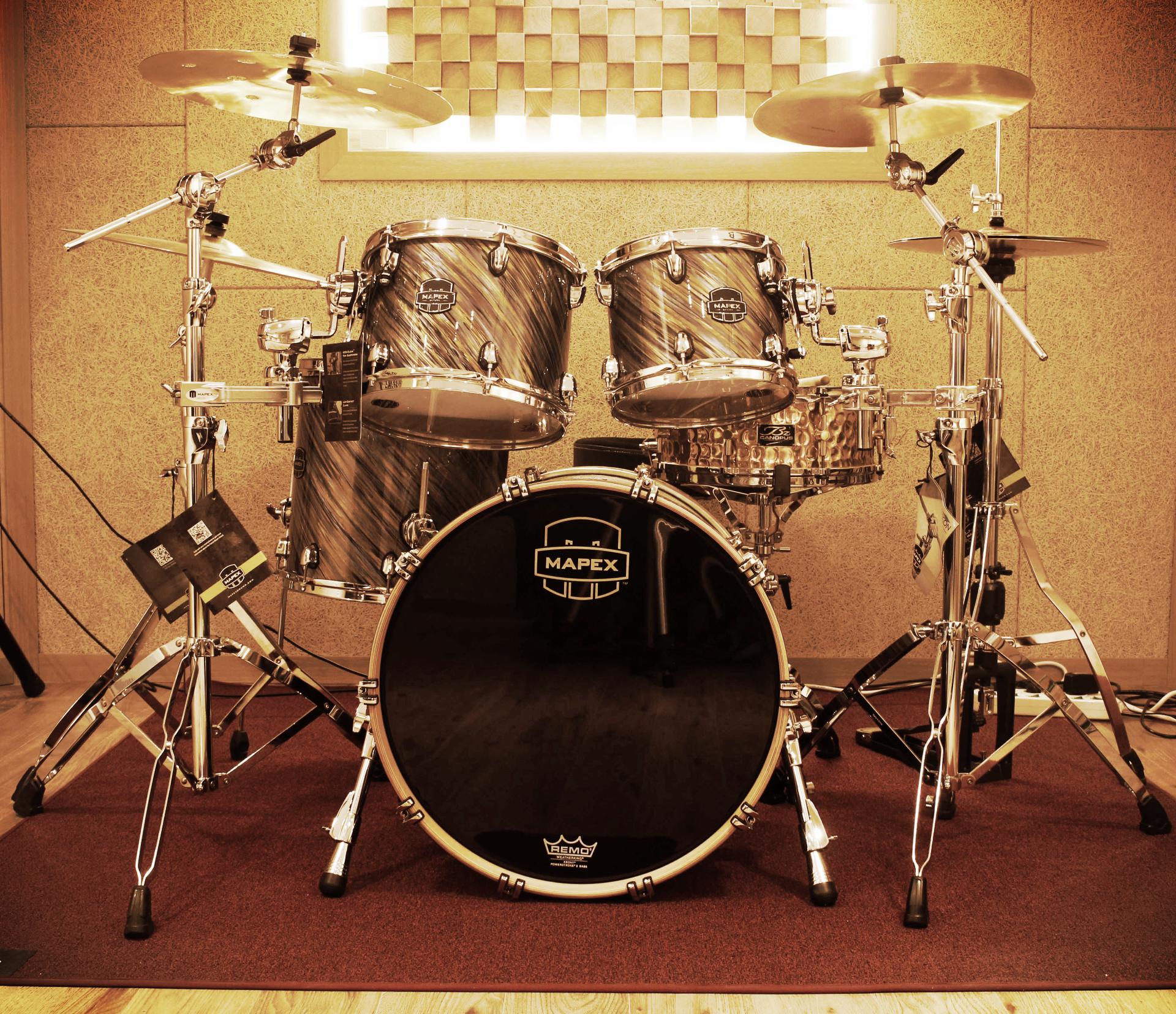 C room Drum