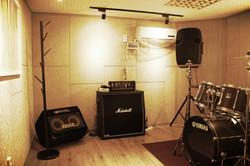 E room