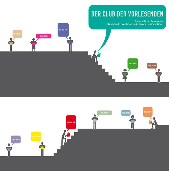 Der Club der Vorlesenden