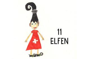 11 Elfen