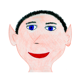 Die Ohren spitzen