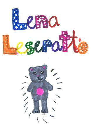Lena Leseratte