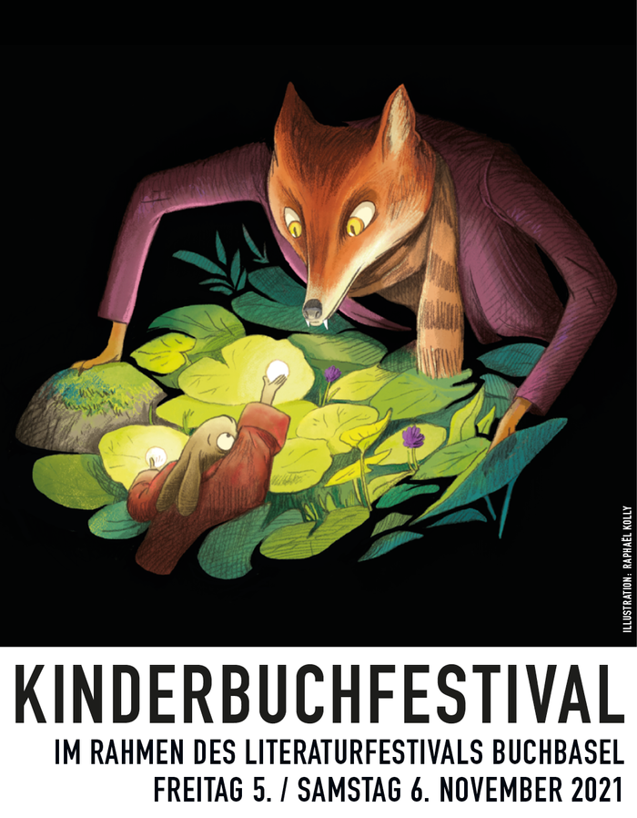 Kinderbuchfestival