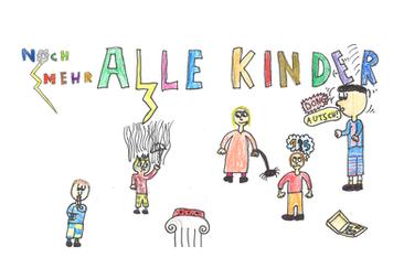 Alle Kinder