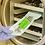 Thumbnail: Etiqueta Colorida Dupla Camada Adesiva para Esterilização