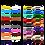 Thumbnail: Fita Identificadora cores para Instrumentais