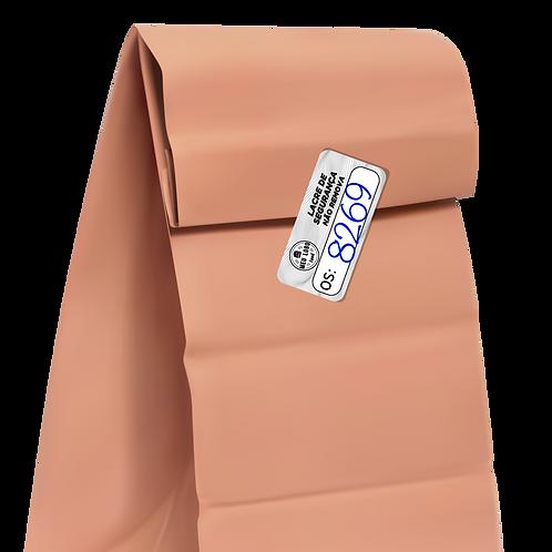 Etiqueta Adesiva O.S. Delivery