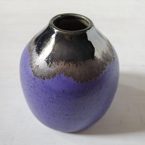 Little Purple Bud Vase