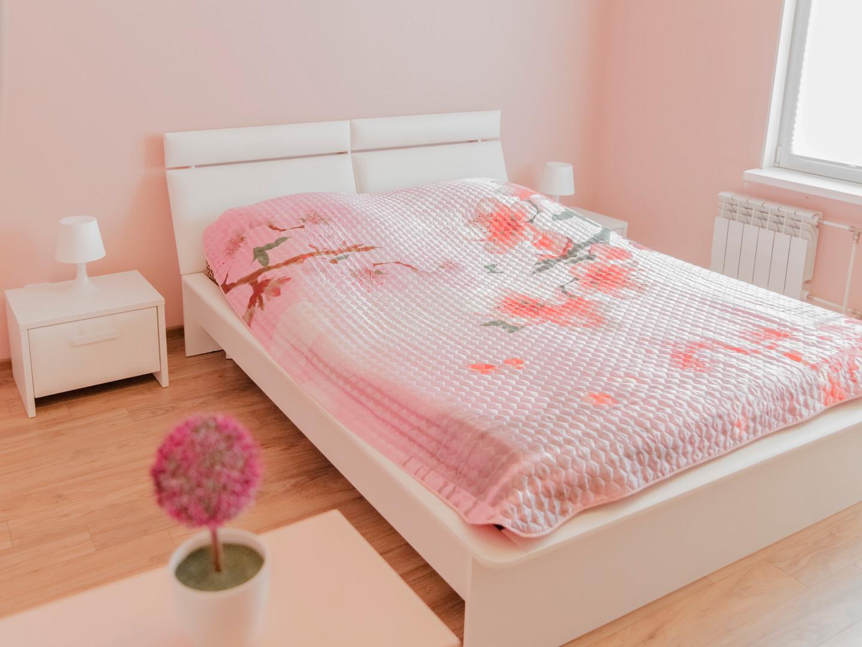 Спальня №3