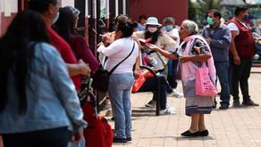 TRAS VEDA ELECTORAL, REINICIARÁ LA ENTREGA DE APOYOS A ADULTOS MAYORES: AMLO
