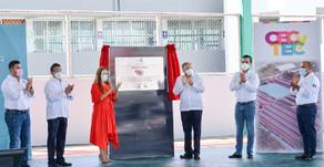 Campeche pone en marcha Sistema  Fotovoltáico de última generación