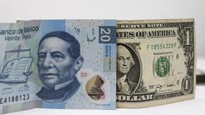 Los pronósticos de algunos especialistas sobre la economía mexicana eran adversos