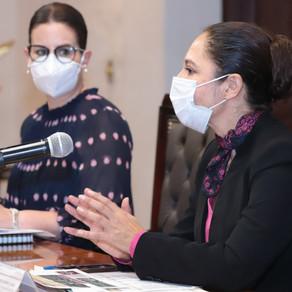 A MÁS DE 104 MMDP ASCENDERÁ EL PRESUPUESTO DE PUEBLA PARA 2022: CASTRO CORRO