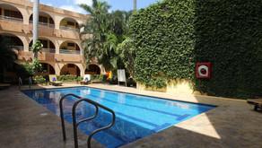 Hotel Maya Yucatán *****