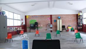 Culmina SEDIF supervisión de 321 Centros de Asistencia Infantil Comunitarios