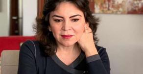 La exgobernadora de Yucatán, Ivonne Ortega Pacheco se sumó a Movimiento Ciudadano.
