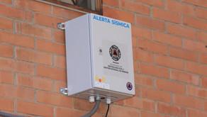 Protección Civil Municipal instala sistema de monitoreo y alerta temprana en puntos estratégicos