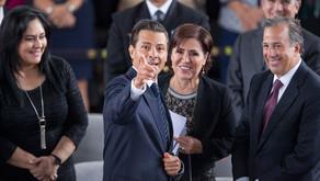 ROBLES SUELTA LA SOPA; EMBARRA A MEADE Y VIDEGARAY EN ESTAFA MAESTRA
