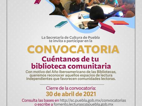 Secretaría Cultura
