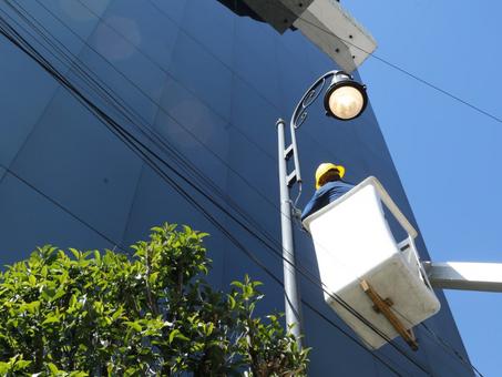 Con modernización del alumbrado público, Ayuntamiento de Puebla ahorra 8.6% en energía eléctrica