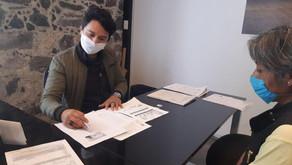 Ofrece Ayuntamiento de Puebla trámites y servicios gratuitos a favor de la población migrante
