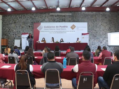 Suman esfuerzos SEDIF y Beneficencia Pública para apoyar a población condiscapacidad