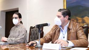 POR DEFECTOS, GOBIERNO DEL ESTADO INTERVENDRÁ VIADUCTO JUÁREZ-SERDÁN: MBH
