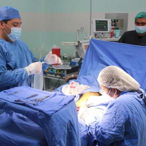 Con más consultas y cirugías avanza estrategia del IMSS para recuperación de servicios de salud