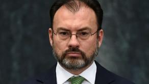 LUIS VIDEGARAY GASTÓ MILLONES EN IMAGEN PARA SER PRESIDENTE DE MÉXICO