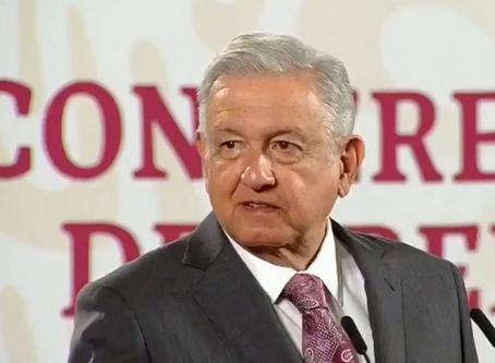 """""""Es lamentable que defiendan a ladrones"""": López Obrador exhibirá desvío de fondos en fideicomisos"""