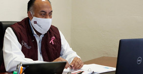 Beneficia programa de preliberaciones a 12 internos: Méndez Márque