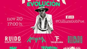 Con exposición y concierto, Cultura celebra CX aniversario de la Revolución Mexicana