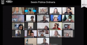 TEEP pide al Congreso de Puebla analizar ilegalidad en el retiro de bono a regidores