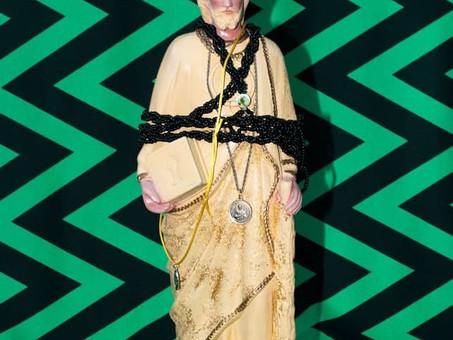 """IMACP presenta """"La imagen discursiva"""", nueva exposición en Galería de Arte del Palacio"""