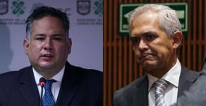 """La UIF denuncia ante la FGJ-CDMX a cercanos de Mancera ligados al """"Cártel Inmobiliario"""