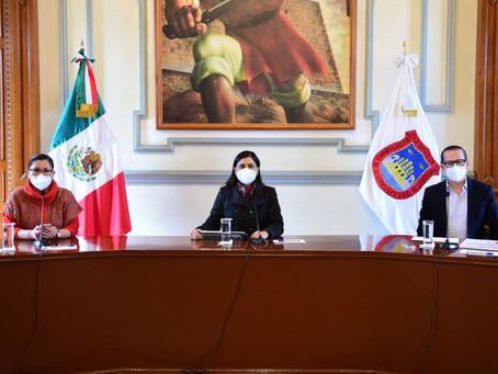 Ayuntamiento de Puebla recauda 478 millones de pesos con el pago predial