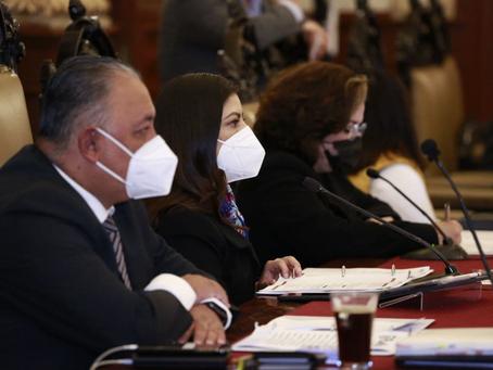 Ayuntamiento de Puebla otorgará apoyo económico al comercio durante la Alerta de Riesgo Máxima