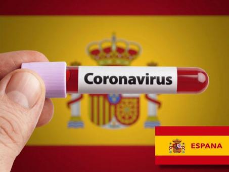 España propone retomar la vacunación con AstraZeneca
