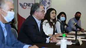 Gobierno de la Ciudad estrecha relaciones con representantes de Cámaras del sector turístico