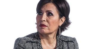 ROSARIO ROBLES DESVIÓ MÁS DE 16 MILLONES DE PESOS EN UNAS HORAS: UIF POR POLEMÓN