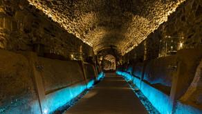 Conmemora Ayuntamiento de Puebla quinto aniversario de apertura del Pasaje Histórico 5 de Mayo